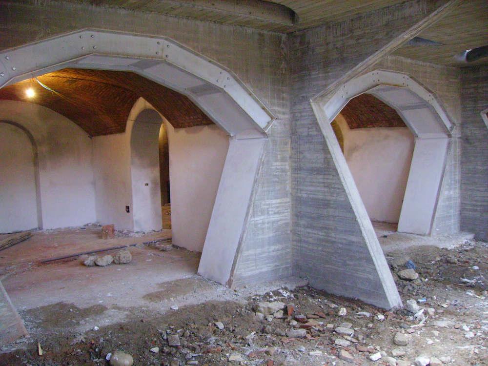 realizzazione carpenteria edile lecco como 01