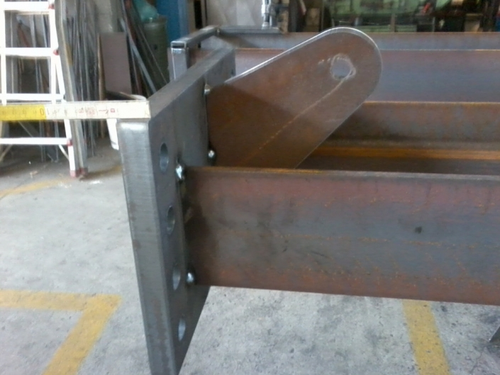 realizzazione carpenteria edile lecco como 03