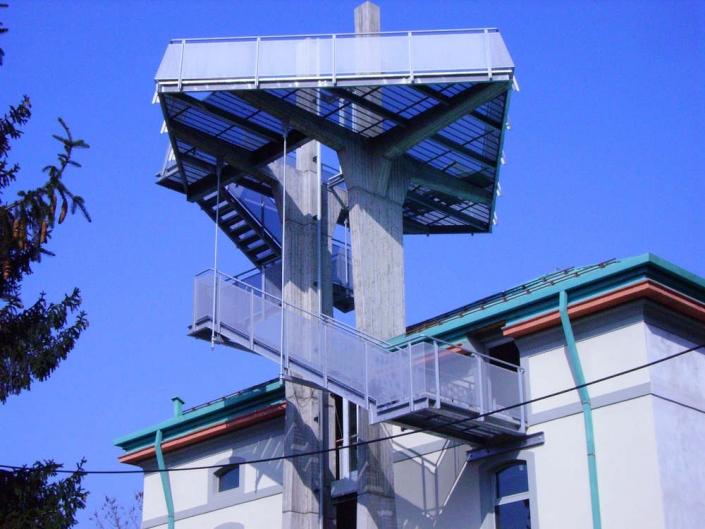 realizzazione carpenteria edile lecco como 09