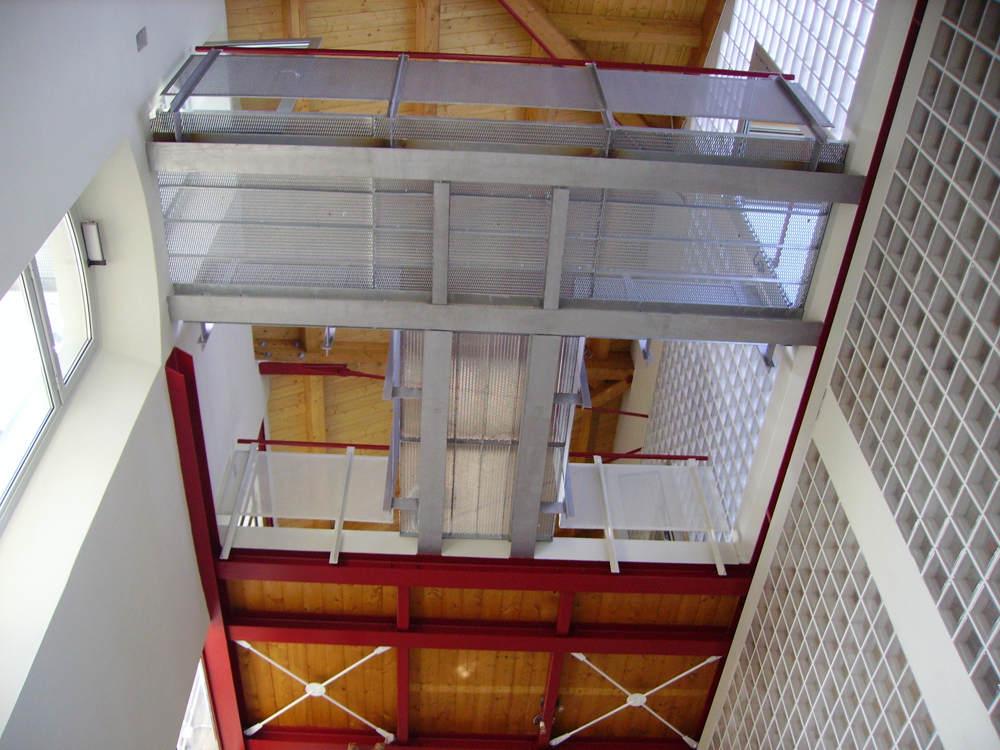 realizzazione carpenteria edile lecco como 11