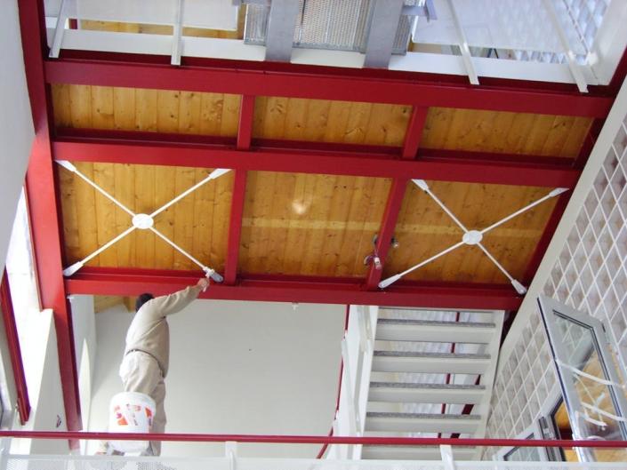 realizzazione carpenteria edile lecco como 19