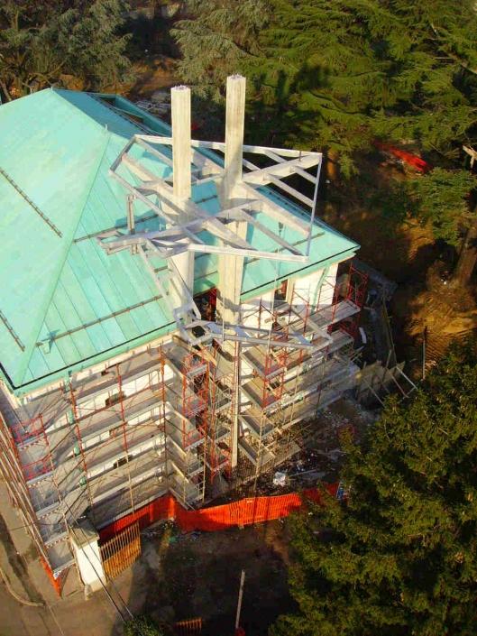 realizzazione carpenteria edile lecco como 20