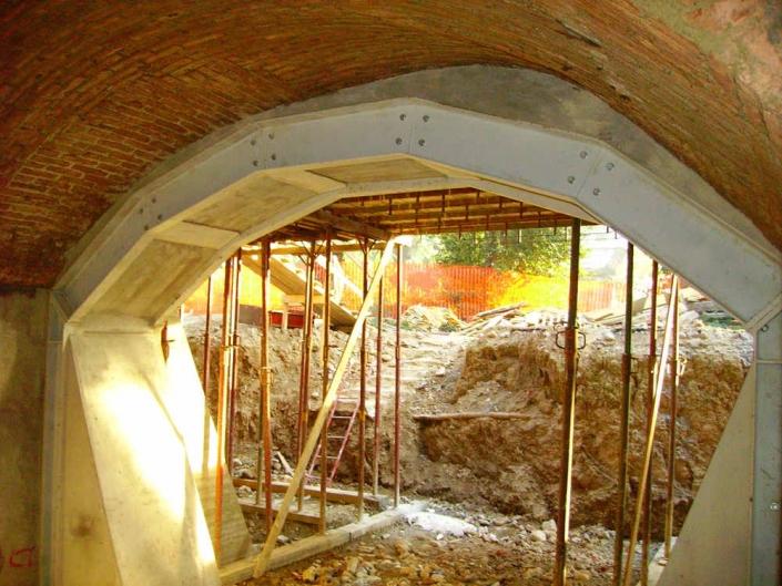 realizzazione carpenteria edile lecco como 21