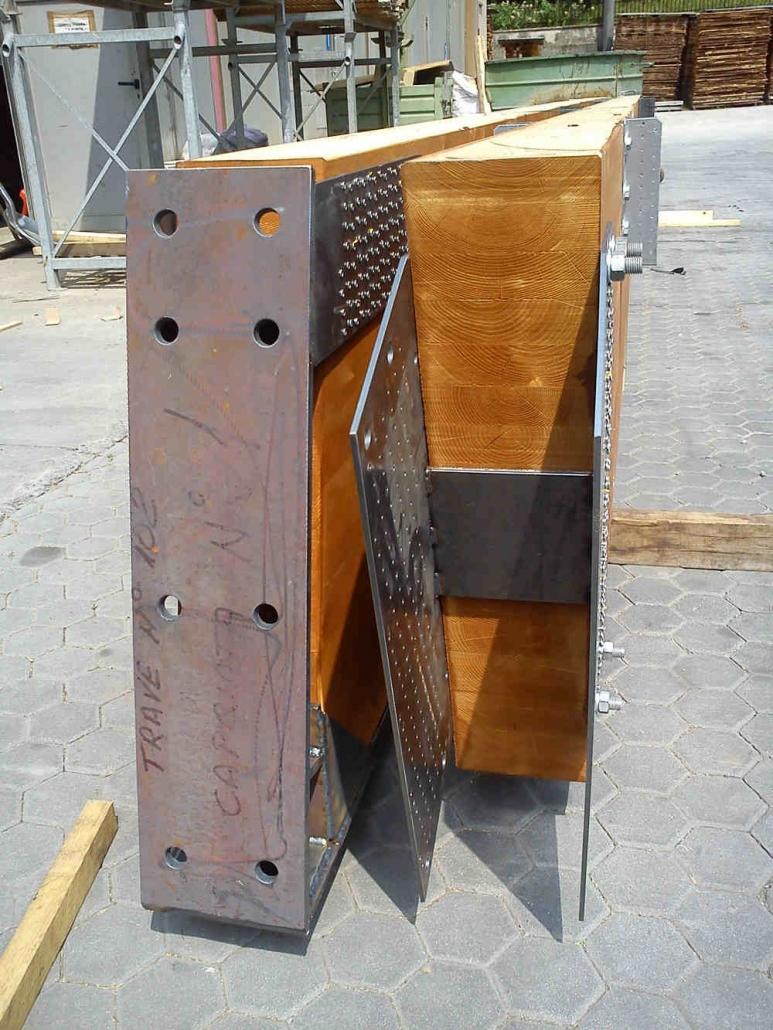 realizzazione carpenteria edile lecco como 24