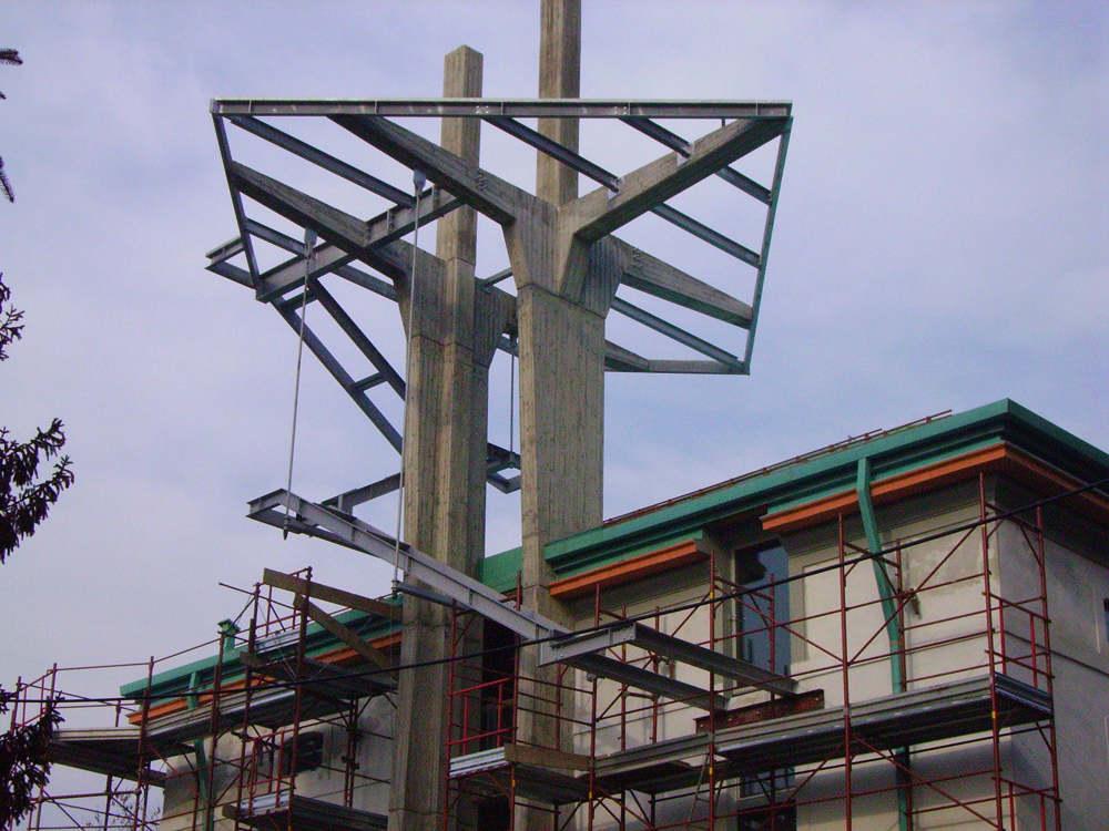 realizzazione carpenteria edile lecco como 25