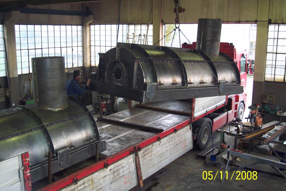 realizzazione macchinari industriali lecco como 05