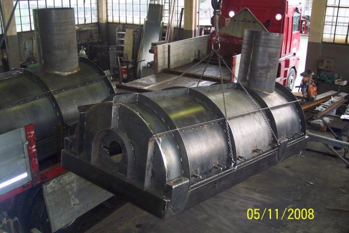 realizzazione macchinari industriali lecco como 14