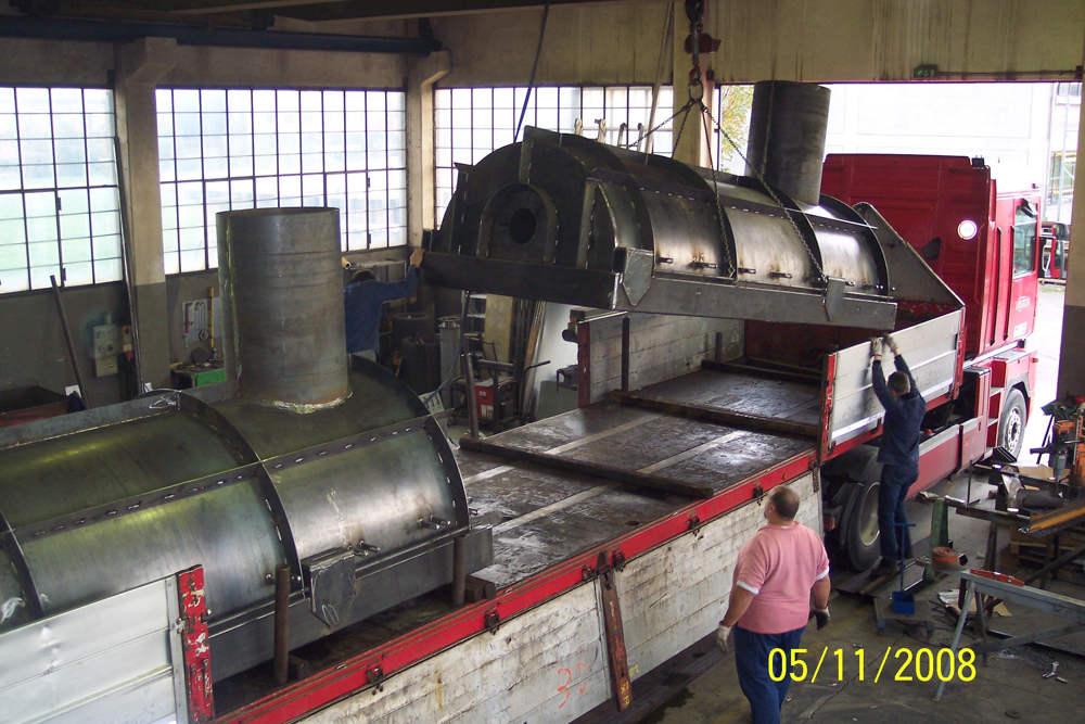 realizzazione macchinari industriali lecco como 16