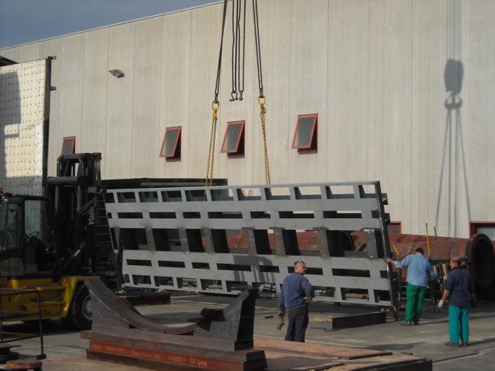 realizzazione macchinari industriali lecco como 29