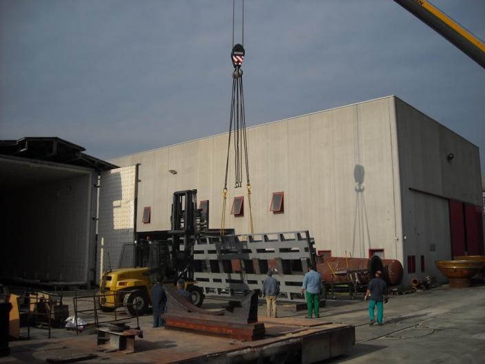 realizzazione macchinari industriali lecco como 31