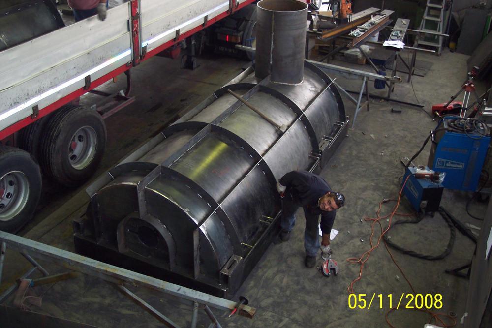 realizzazione macchinari industriali lecco como 38