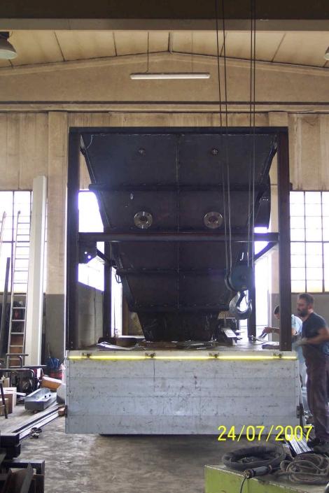 realizzazione macchinari industriali lecco como 62
