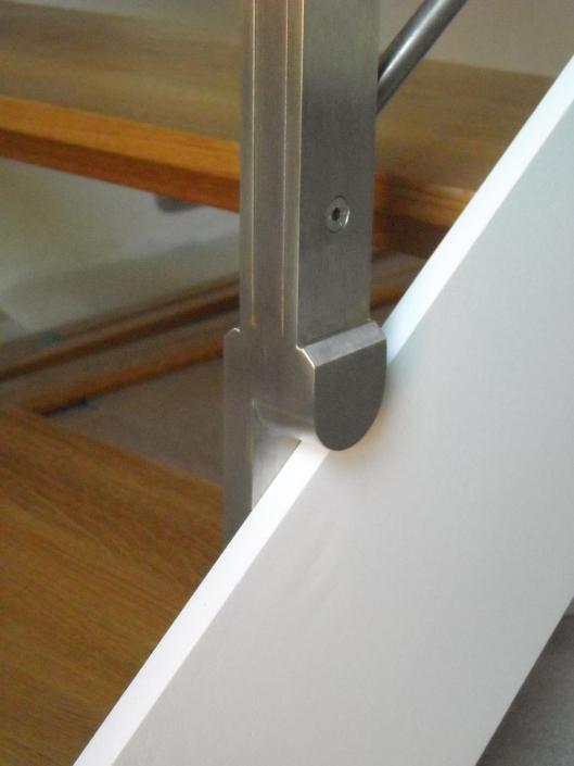 realizzazione parapetti in metallo lecco como 15