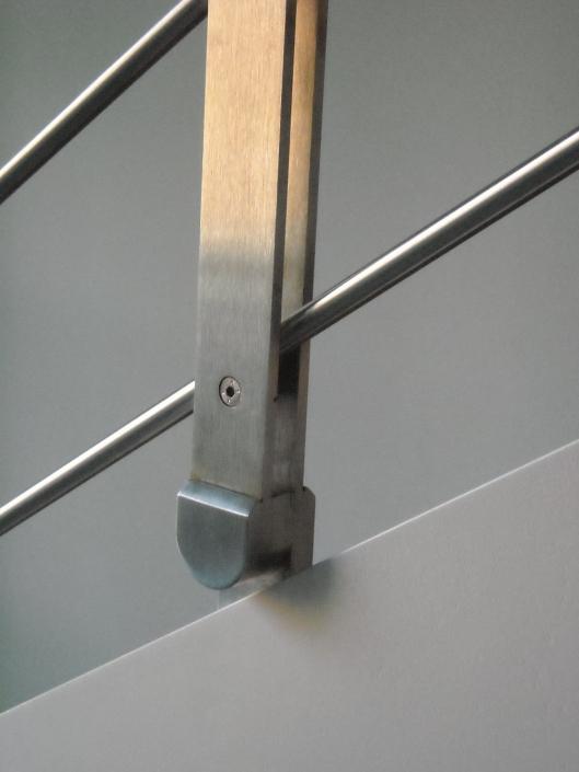 realizzazione parapetti in metallo lecco como 17