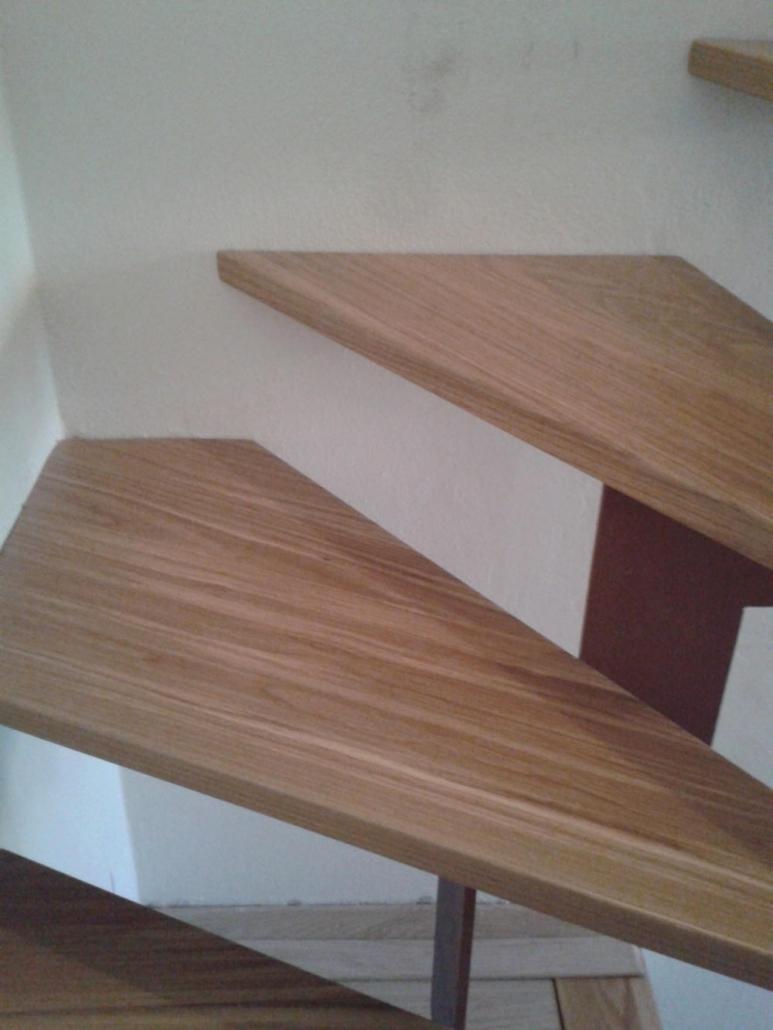 realizzazione scale in metallo lecco como 63