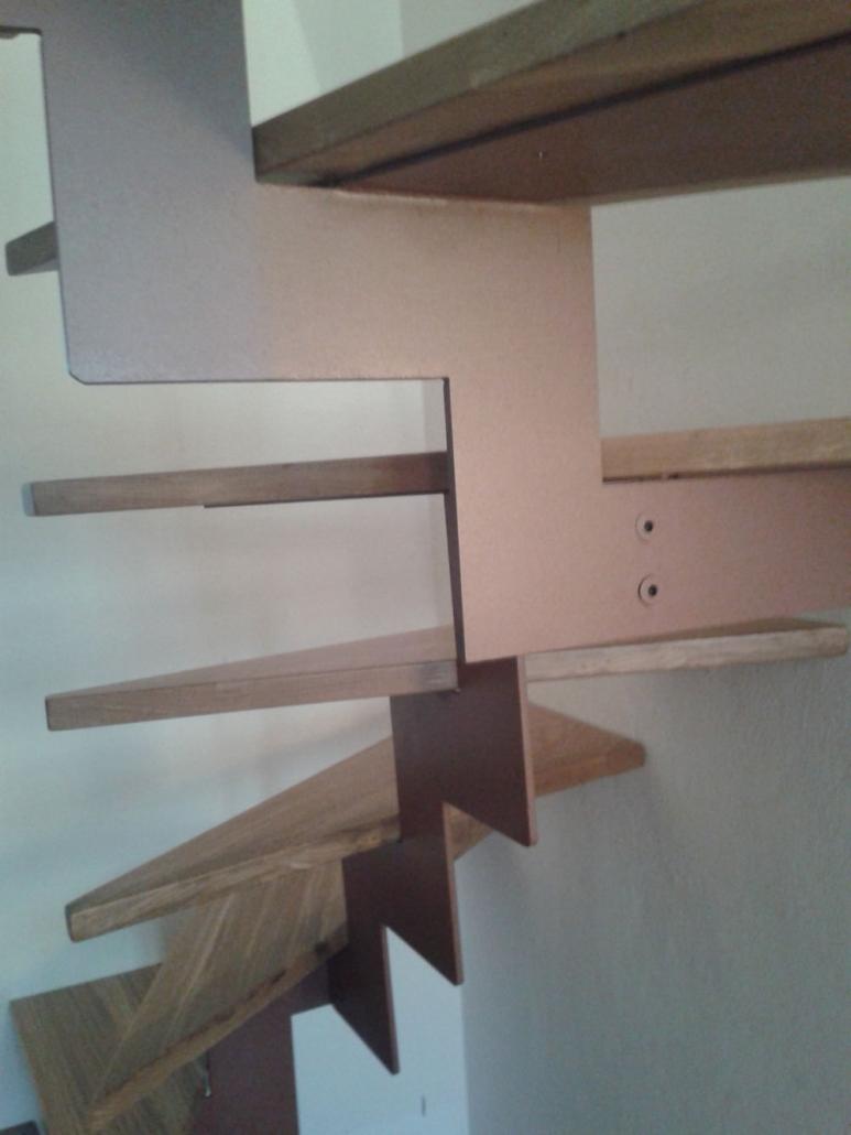 realizzazione scale in metallo lecco como 64